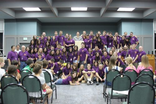 2012 Counselors & Staff