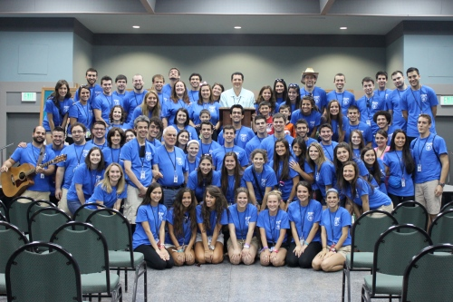 2013 Counselors & Staff