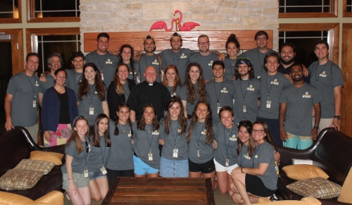 2016 Session 4 Staff