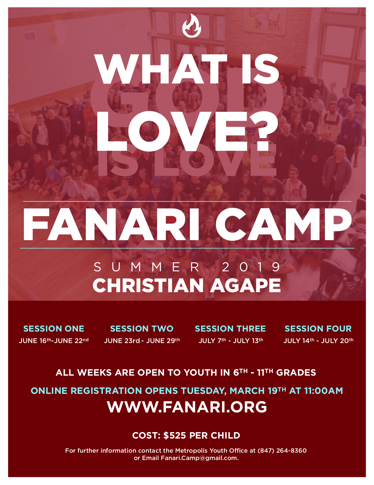7a13b690c1f Questions about registration   email fanari.camp gmail.com